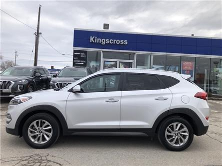 2016 Hyundai Tucson Premium (Stk: 11612P) in Scarborough - Image 2 of 18