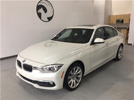2016 BMW 328d xDrive (Stk: 1256) in Halifax - Image 1 of 20