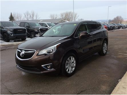2020 Buick Envision Preferred (Stk: 20054) in Sussex - Image 1 of 8