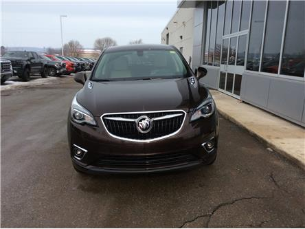2020 Buick Envision Preferred (Stk: 20054) in Sussex - Image 2 of 8