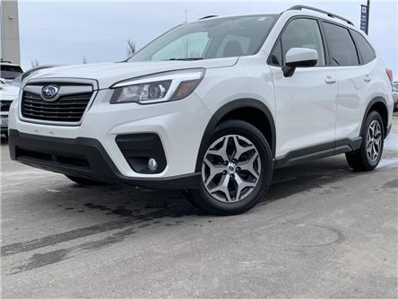 2019 Subaru Forester 2.5i Touring (Stk: SUB1618R) in Innisfil - Image 1 of 19