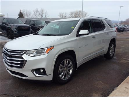 2020 Chevrolet Traverse High Country (Stk: 20098) in Sussex - Image 1 of 13