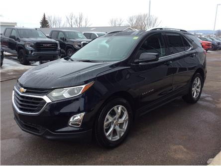 2020 Chevrolet Equinox LT (Stk: 20126) in Sussex - Image 1 of 8