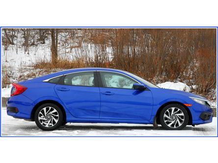 2018 Honda Civic EX (Stk: D96590B) in Kitchener - Image 2 of 17
