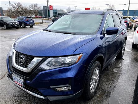 2019 Nissan Rogue SV (Stk: CKC839238) in Cobourg - Image 1 of 22