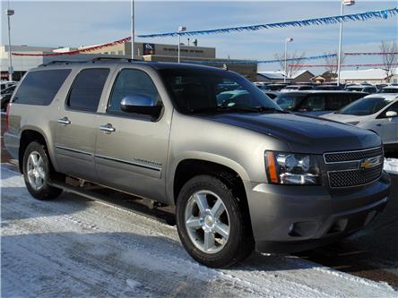 2012 Chevrolet Suburban 1500 LTZ (Stk: 182477) in Medicine Hat - Image 1 of 24