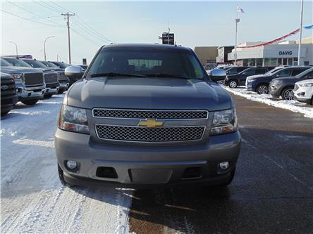 2012 Chevrolet Suburban 1500 LTZ (Stk: 182477) in Medicine Hat - Image 2 of 24