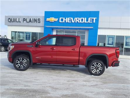 2020 GMC Sierra 1500 AT4 (Stk: 20T060) in Wadena - Image 1 of 25