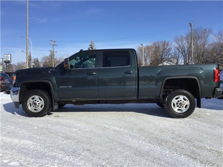 2018 GMC Sierra 2500HD SLE (Stk: 194669) in Brooks - Image 2 of 18