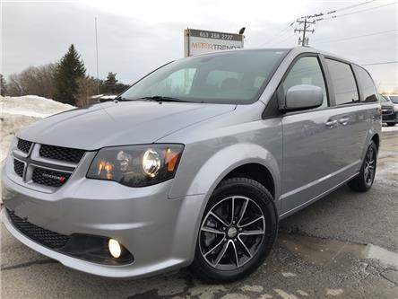 2019 Dodge Grand Caravan GT (Stk: -) in Kemptville - Image 1 of 30