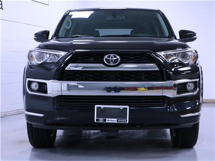 2016 Toyota 4Runner SR5 (Stk: 205108) in Kitchener - Image 2 of 23