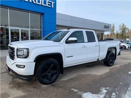 2018 GMC Sierra 1500 Base (Stk: TP19302A) in Sundridge - Image 1 of 8