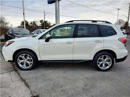 2018 Subaru Forester 2.5i Limited (Stk: 20S428A) in Whitby - Image 2 of 29