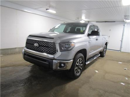 2018 Toyota Tundra SR5 Plus 5.7L V8 (Stk: 127180  ) in Regina - Image 1 of 31