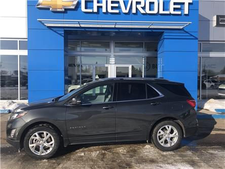 2019 Chevrolet Equinox LT (Stk: T0119) in St Paul - Image 2 of 19