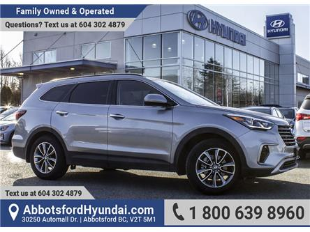 2018 Hyundai Santa Fe XL Base (Stk: KF110704AA) in Abbotsford - Image 1 of 27
