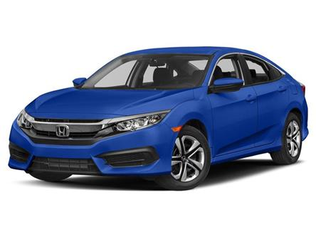 2017 Honda Civic LX (Stk: 20742A) in Cambridge - Image 1 of 9