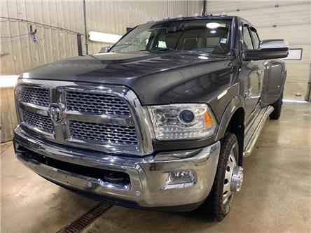 2016 RAM 3500 Laramie (Stk: KP030A) in Rocky Mountain House - Image 1 of 29