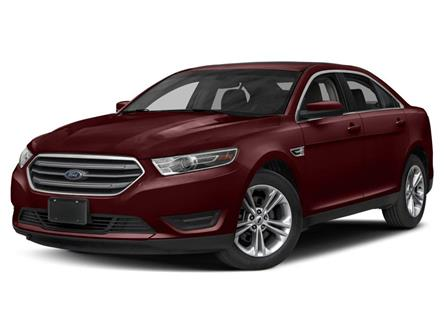 2019 Ford Taurus SEL (Stk: 9600) in Miramichi - Image 1 of 9