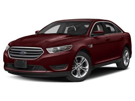 2019 Ford Taurus SEL (Stk: 9600) in Miramichi - Image 1 of 9