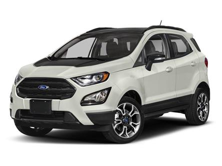 2019 Ford EcoSport SES (Stk: 91518) in Miramichi - Image 1 of 9