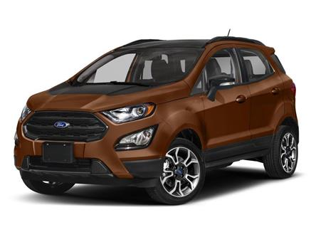 2020 Ford EcoSport SES (Stk: 01500) in Miramichi - Image 1 of 9