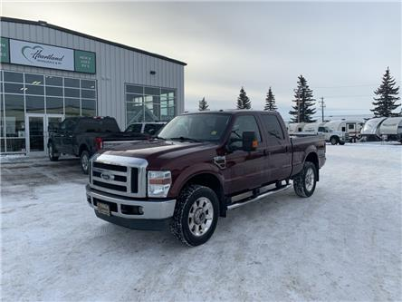 2010 Ford F-350 Lariat (Stk: HW901) in Fort Saskatchewan - Image 1 of 24