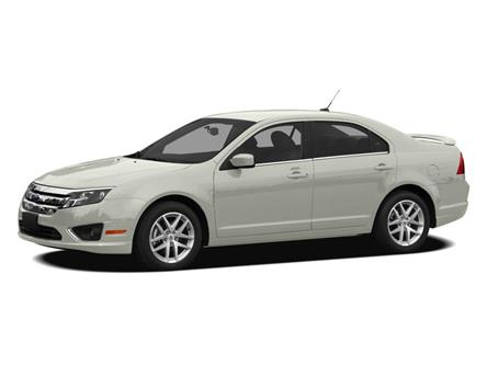 2011 Ford Fusion SE (Stk: 18155) in Miramichi - Image 1 of 2