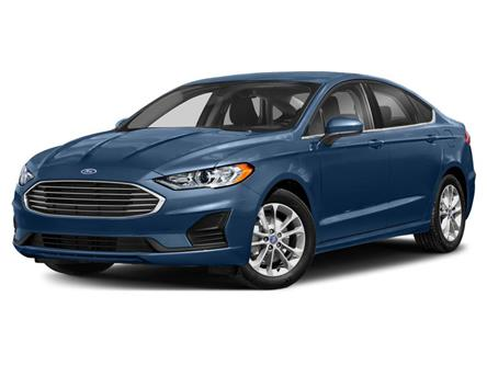 2019 Ford Fusion SE (Stk: 9801) in Miramichi - Image 1 of 9