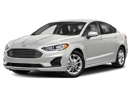 2019 Ford Fusion SE (Stk: 9805) in Miramichi - Image 1 of 9
