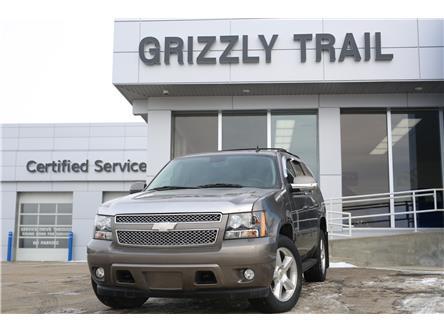 2013 Chevrolet Tahoe LT (Stk: 59591) in Barrhead - Image 1 of 36