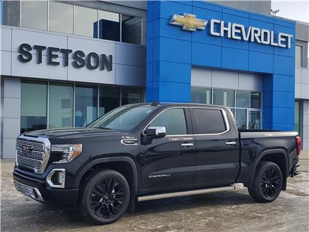 2020 GMC Sierra 1500 Denali (Stk: 20-078) in Drayton Valley - Image 1 of 7
