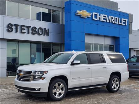 2020 Chevrolet Suburban Premier (Stk: 20-169) in Drayton Valley - Image 1 of 7