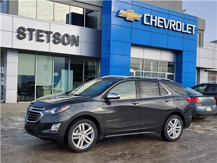 2020 Chevrolet Equinox Premier (Stk: 20-171) in Drayton Valley - Image 1 of 7
