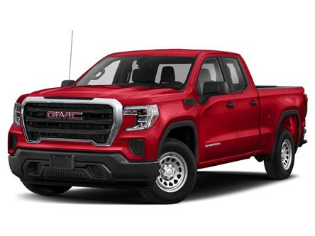 2020 GMC Sierra 1500 Elevation (Stk: 24981E) in Blind River - Image 1 of 9