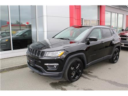2019 Jeep Compass North (Stk: P0286) in Nanaimo - Image 1 of 10