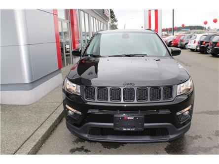 2019 Jeep Compass North (Stk: P0286) in Nanaimo - Image 2 of 10