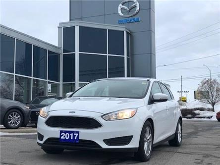 2017 Ford Focus SE (Stk: M2706) in Gloucester - Image 1 of 17