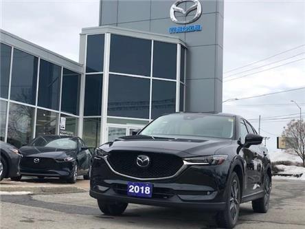 2018 Mazda CX-5 GT (Stk: M2753) in Gloucester - Image 1 of 20