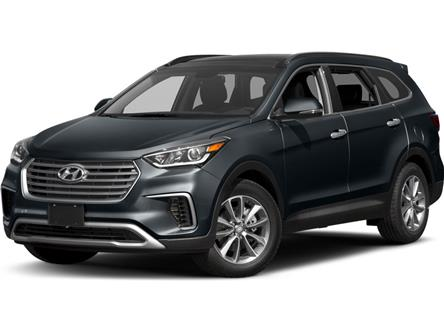 2019 Hyundai Santa Fe XL Luxury (Stk: AH9041) in Abbotsford - Image 1 of 2