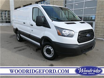 2019 Ford Transit-250 Base (Stk: 17447) in Calgary - Image 1 of 18