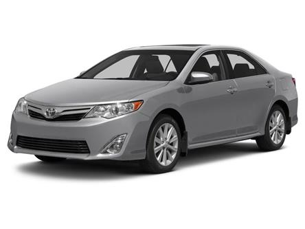 2013 Toyota Camry LE (Stk: OP10940) in Mississauga - Image 1 of 8