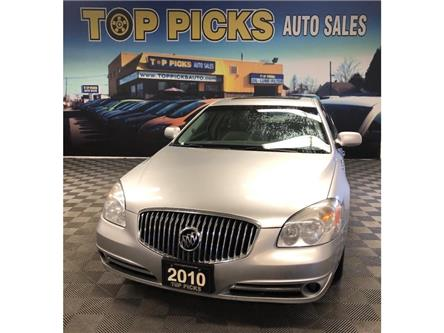 2010 Buick Lucerne CXL (Stk: 132251) in NORTH BAY - Image 1 of 25
