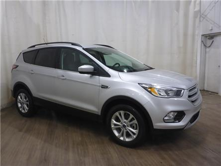 2018 Ford Escape SE (Stk: 20021029) in Calgary - Image 1 of 30