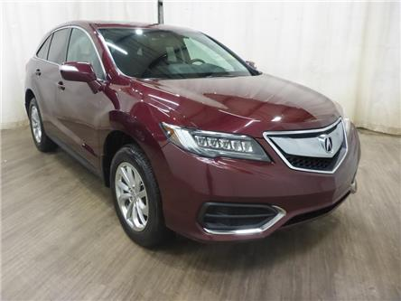 2017 Acura RDX Tech (Stk: 20021858) in Calgary - Image 1 of 30