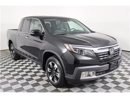 2020 Honda Ridgeline Touring (Stk: 220115) in Huntsville - Image 1 of 31