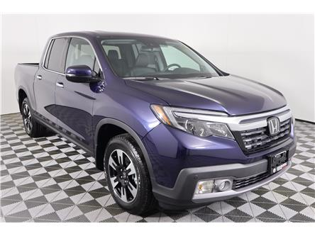 2020 Honda Ridgeline Touring (Stk: 220159) in Huntsville - Image 1 of 31