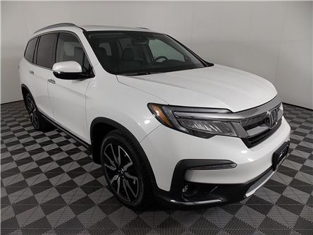 2020 Honda Pilot Touring 7P (Stk: 220007) in Huntsville - Image 1 of 36