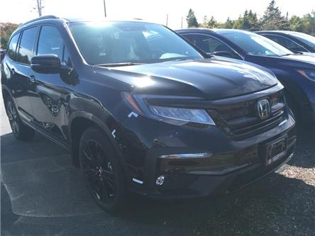 2020 Honda Pilot Black Edition (Stk: 220004) in Huntsville - Image 1 of 24