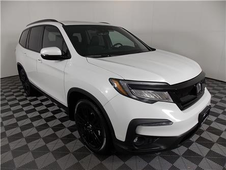 2020 Honda Pilot Black Edition (Stk: 220008) in Huntsville - Image 1 of 33